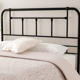 King Headboard Footboard Bed Wayfair