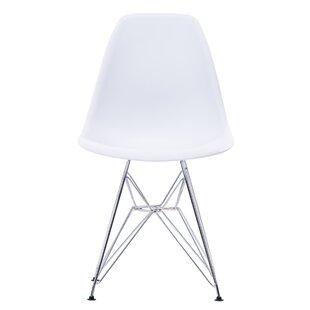 Jambi Modern Dining Chair (Set of 2) by Orren Ellis