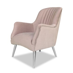 Whitby Armchair by Everly Quinn