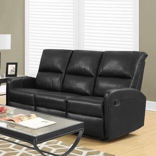 Ebern Designs Fiala Reclining Sofa