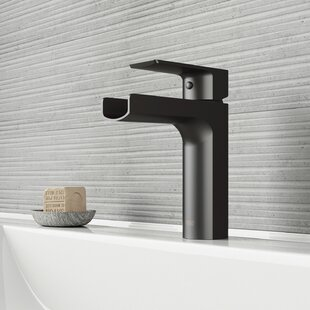 Lleana Single Hole Bathroom Faucet