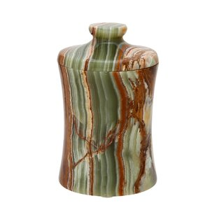 Designs by Marble Crafters Vinca Container