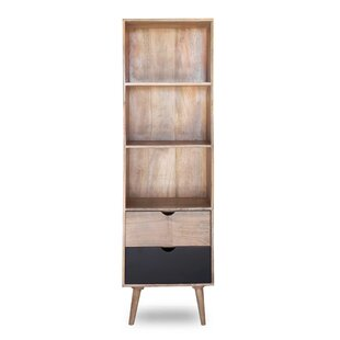 Needham Tall Bookcase By Fjørde & Co