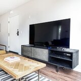 Huckstep TV Stand for TVs up to 60 by Ivy Bronx