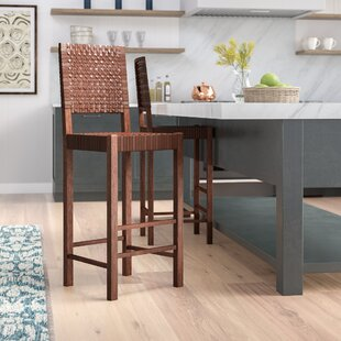Compare & Buy Kesgrave 30 Bar Stool by Bloomsbury Market Reviews (2019) & Buyer's Guide