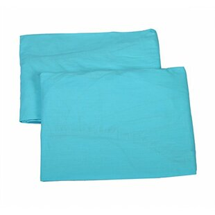 Compare & Buy Solid Fitted Crib Sheets (Set of 2) ByBacati