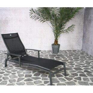 Best Price Sandhill Reclining Sun Lounger