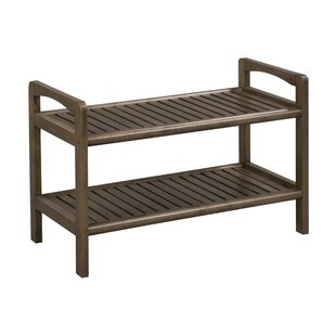 Hales Wood Storage Bench 2019 Coupon