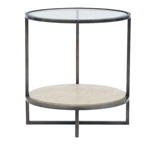 Harlow End Table by Bernhardt