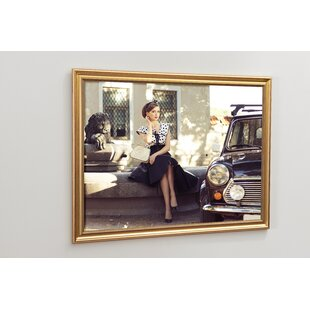 Retro Photo Wall Mounted Magnetic Board By Brayden Studio