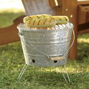 Birch Lane™ Cawley Portable Barbecue
