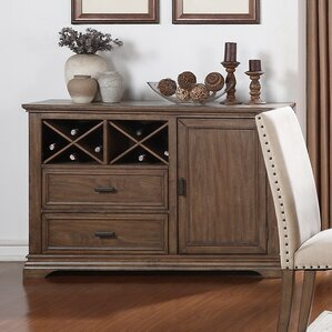 Wilmington Sideboard by Darby Home Co