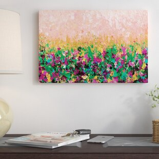 3ca3d7d9c1f Nature s Living Room I Painting Print on Wrapped Canvas