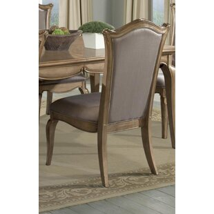 Robyn Upholstered Dining Chair (Set of 2)..