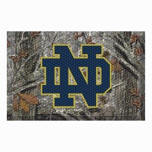 Notre Dame Doormat ByFANMATS