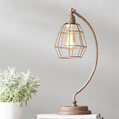 Cottage And Country Table Lamps You Ll Love Wayfair