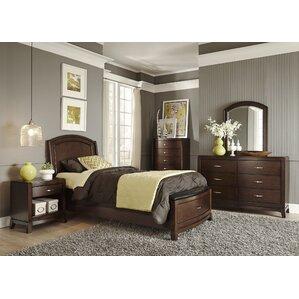 loveryk storage platform bedroom set