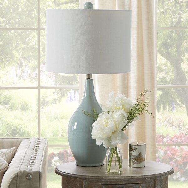 Mercury Row Miltiades 27 Quot Table Lamp Amp Reviews Wayfair