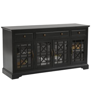 black sideboards buffets - Black Sideboard Buffet