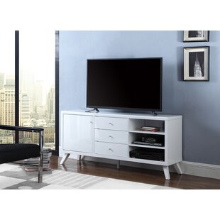 Zermeno TV Stand for TVs up to 60