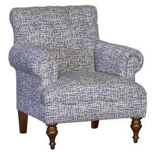 Cuadrado Armchair by Darby Home Co