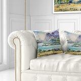 Park Hill Pillows Wayfair