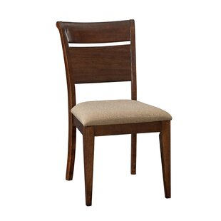Jerez Upholstered Dining Chair (Set of 2)..