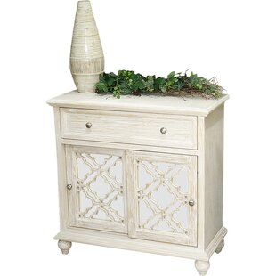 Compare 1 Drawer 2 Door Accent Cabinet ByHeather Ann Creations