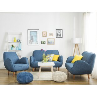 Online Reviews Kouki Configurable Living Room Set by Beliani Reviews (2019) & Buyer's Guide