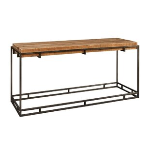 Epling Console Table by 17 Stories
