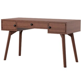 Linger Writing Desk by Mercury Row Purchase