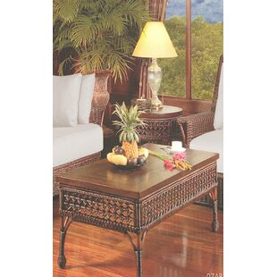 Lantana 2 Piece Coffee Table Set