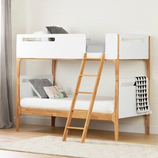 Looking for Bebble Twin Bunk Bed by South Shore Reviews (2019) & Buyer's Guide