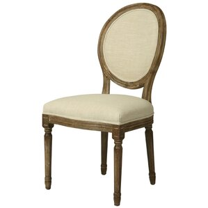 Ursula Side Chair by Pastel Furniture