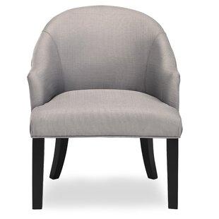 Carranza Barrel Chair