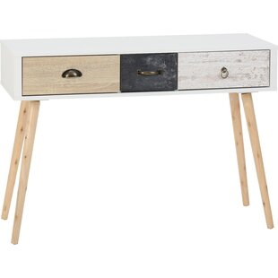 Nordic Console Table By Norden Home