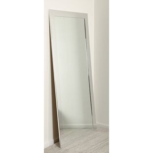 Price comparison Floor Accent Mirror By Brandt Works LLC