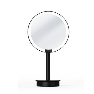 Makeup / Shaving Mirror ByWS Bath Collections