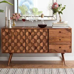 Speck Sideboard by Corrigan Studio