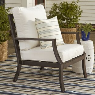 Birch Lane™ Endicott Chair with Sunbrel..