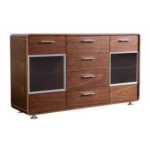 Tudor City Sideboard by Brayden Studio
