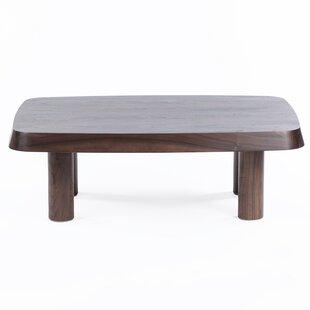Lerum Coffee Table by dCOR design