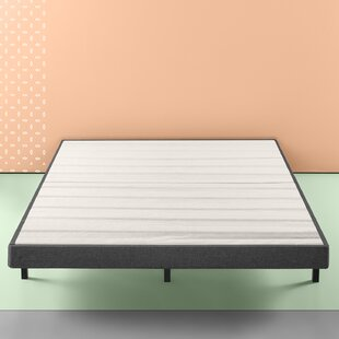 Minnie Essential Metal Box Spring