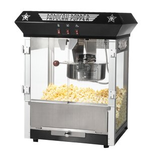8 Oz. Paducah Bar Style Antique Popcorn Machine