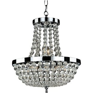 Arcadia 8-Light Chandelier..