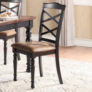 Koonce Side Chair (Set of 2) by Darby Hom..