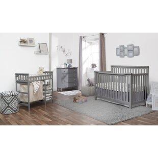 Gray Nursery Furniture Sets You\'ll Love in 2019 | Wayfair