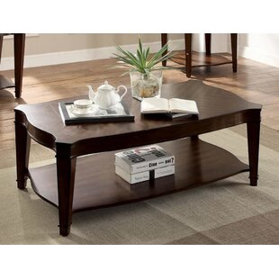 Canora Grey Georgette 2 Piece Coffee Table Set
