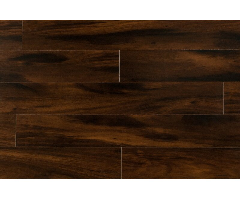 Dekorman Original 4785 X 496 X 15mm Laminate Flooring In