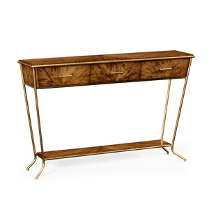 Moroccan Console Table By Jonathan Charles Fine Furniture